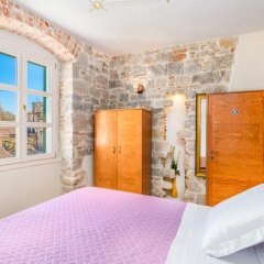Апартаменты Captain's Apartments Стандартный номер с различными типами кроватей фото 4