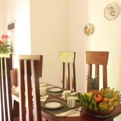 Отель Dionis Villa 3* Улучшенные семейные апартаменты с двуспальной кроватью фото 16
