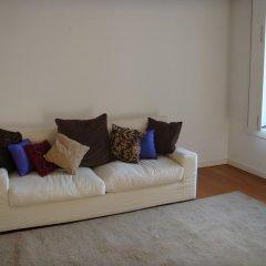 Апартаменты Chiado Apartment Holiday Rental In Lisbon комната для гостей