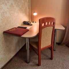 Гостиница Аврора 3* Номер Эконом с разными типами кроватей фото 19