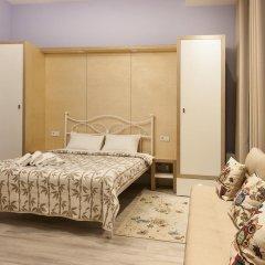 Бассейная Апарт Отель Студия с разными типами кроватей фото 15