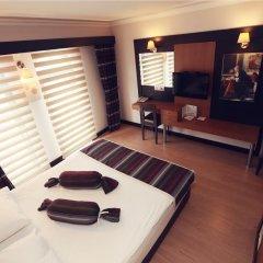 Damcilar Hotel 3* Стандартный номер с двуспальной кроватью