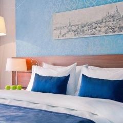 Radisson Blu Hotel, Kyiv Podil 4* Полулюкс с различными типами кроватей фото 3