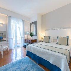 Villa Romana Hotel & Spa 4* Улучшенный номер фото 4