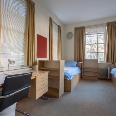 Отель LSE Passfield Hall Стандартный номер фото 3
