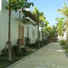 Отель Areca Pool Villa спортивное сооружение