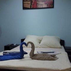 Hostel Belaya Dacha комната для гостей фото 3