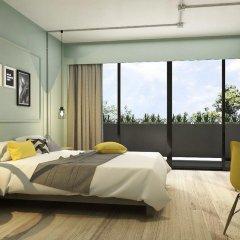 Отель NORTAS Бангкок спа фото 2