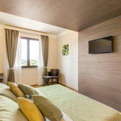 Отель Warmthotel 4* Стандартный номер с различными типами кроватей