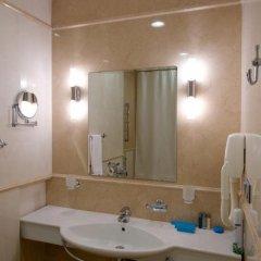 Гостиница Центр ванная