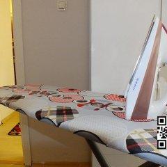 Отель New Moon Flats For Rent Стамбул детские мероприятия