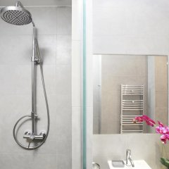 Отель The Residence: Luxury Le Louvre Париж ванная фото 2