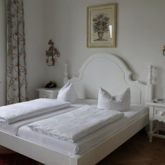 Hotel Seibel 3* Номер Комфорт двуспальная кровать фото 4