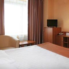 Гостиница Венец 3* Номер Комфорт разные типы кроватей