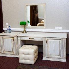 Отель Екатеринодар Краснодар удобства в номере фото 2