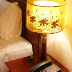 Classic Street Hotel 3* Улучшенный номер с различными типами кроватей фото 7