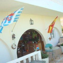 Отель Casa Marechen гостиничный бар