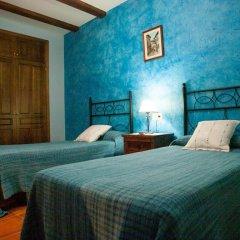 Отель Casa Rural Beatriz Стандартный номер с различными типами кроватей фото 6