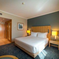 SANA Malhoa Hotel комната для гостей