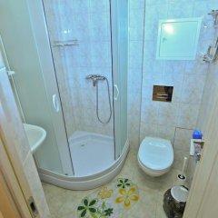 Мини-отель Жемчужина ванная