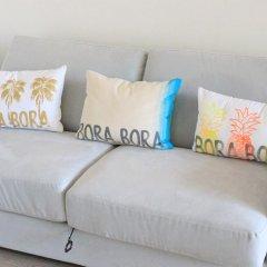 Отель Bora Bora Enjoy комната для гостей фото 2