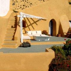 Отель Antithesis Caldera Cliff Santorini спа фото 2