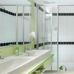 Отель Ibis Styles Ost Messe Мюнхен ванная