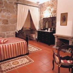 Отель Quinta Do Terreiro 3* Стандартный номер фото 4