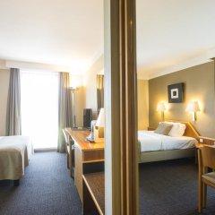 Отель Begijnhof Congres Hotel Бельгия, Лёвен - отзывы, цены и фото номеров - забронировать отель Begijnhof Congres Hotel онлайн комната для гостей фото 3