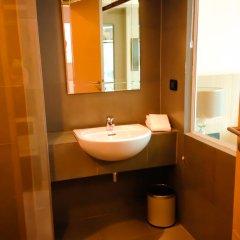 Отель Icheck Inn Nana 3* Улучшенный номер фото 10