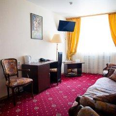 Гостиница Царицынская 2* Люкс фото 18