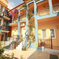 Turk Hotel фото 2