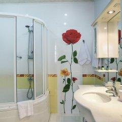 Гостиница Анатолия 4* Номер категории Эконом с различными типами кроватей фото 9