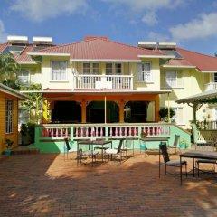 Отель Coco Palm 3* Стандартный номер с различными типами кроватей фото 3