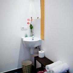 Гостевой дом Резиденция Парк Шале Улучшенный номер с различными типами кроватей фото 8