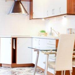 Апартаменты Skapo Apartments Улучшенные апартаменты фото 9
