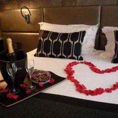 Le Grey Hotel Париж в номере