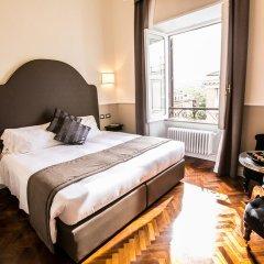 Отель Jb Relais Luxury Улучшенный номер с различными типами кроватей фото 4