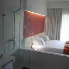 Monte Filipe Hotel & Spa 4* Улучшенный номер с двуспальной кроватью фото 5