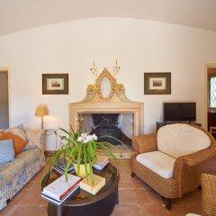Отель Casa del Glicine Сполето комната для гостей фото 4