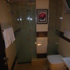 Отель Town House Албания, Тирана - отзывы, цены и фото номеров - забронировать отель Town House онлайн ванная