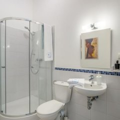 Vava Hostel ванная фото 12