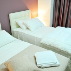 Golden City Hotel 4* Стандартный номер с 2 отдельными кроватями фото 5