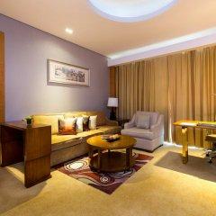 Guoman Hotel Shanghai развлечения