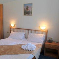 Отель City Pension 3* Стандартный номер фото 4