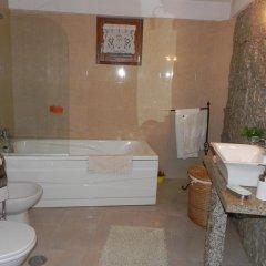 Отель Casa de Mos ванная