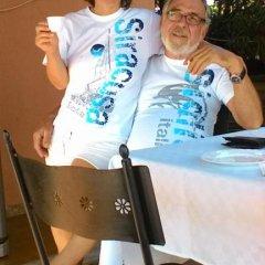 Отель La Via Del Mare Италия, Аренелла - отзывы, цены и фото номеров - забронировать отель La Via Del Mare онлайн детские мероприятия фото 2
