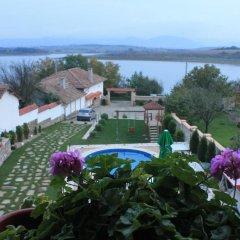 Отель Guesthouse Sianie Болгария, Тырговиште - отзывы, цены и фото номеров - забронировать отель Guesthouse Sianie онлайн пляж