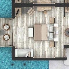 Отель Stella Island Luxury resort & Spa - Adults Only сейф в номере