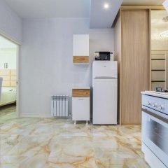 Апартаменты Morskie Apartments Улучшенные апартаменты фото 14